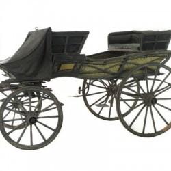 Schwartzwalder wagon