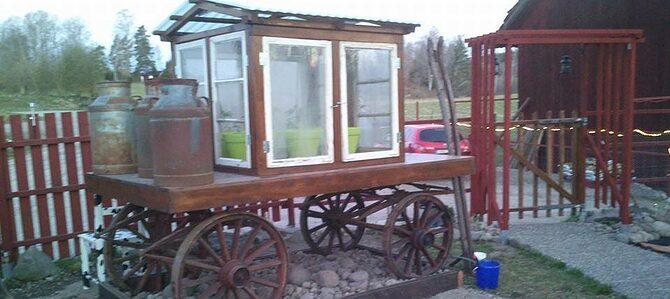Vagnsunderrede, renoveringsobjekt