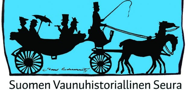 Vagnhistoriska Sällskapet Finland