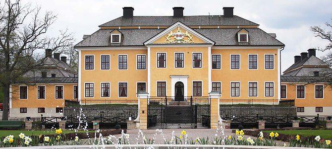Årsmöte med resa i Vallonbygden Uppland